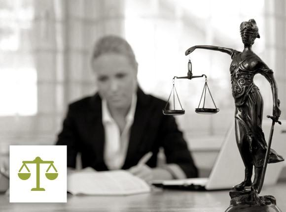 Juristische Korrespondenz